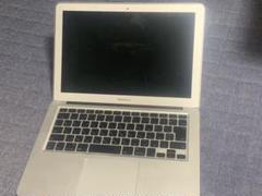 """Thumbnail of """"Mac book air late 2010 A1369(ジャンク)"""""""