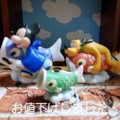 """Thumbnail of """"ディズニー 加藤工芸 マンスリーフィギュア ミッキー&フレンズ"""""""