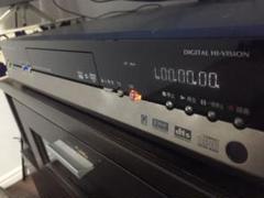 "Thumbnail of ""東芝TOSHIBA ・型番/RD-XD71 HDDレコーダー"""