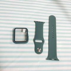 "Thumbnail of ""アップルウォッチ ライトグリーン  Apple Watch 42mm"""
