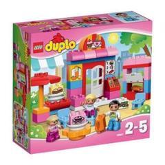 "Thumbnail of ""LEGO レゴ デュプロ まちカフェ"""