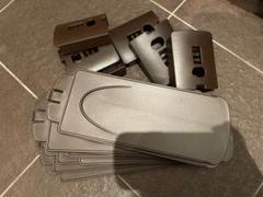 "Thumbnail of ""ライクイット(like-it)靴収納靴 ホルダー 高さ調節機能付き18P 日本製"""