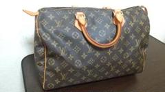 """Thumbnail of """"美品☆LOUIS VUITTON ルイヴィトン モノグラム スピーディー バッグ"""""""