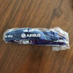 """Thumbnail of """"Airbus A380 エアバス ネックストラップ"""""""