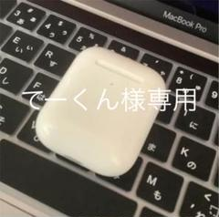 "Thumbnail of ""偽AirPods(値下げ可)"""