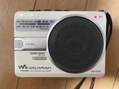 "Thumbnail of ""【ジャンク扱い】SONY WALKMAN WM-GX-202"""