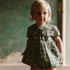 "Thumbnail of ""little cotton clothes Isabella Blouse"""