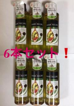 "Thumbnail of ""P&G ヘアレシピ キウイ シャンプー ボトル 6本セット"""