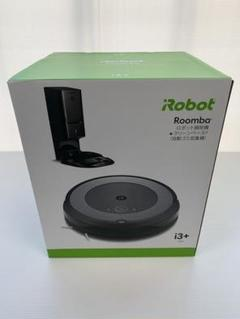 """Thumbnail of """"新品未使用 ルンバ i3+ ロボット掃除機 iRobot アイロボット"""""""