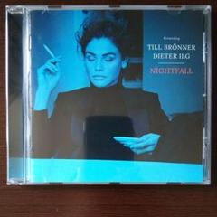 "Thumbnail of ""CD ティル・ブレナー NIGHTFALL"""