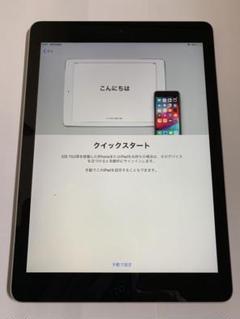 """Thumbnail of """"ipad A1474 Wi-Fiモデル"""""""