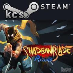 "Thumbnail of ""Shadow Blade Reload Steam版 定価1010円を"""