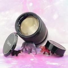 "Thumbnail of ""【光学良品・外観美品】Canon FD 135mm F2.5 S.C"""