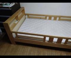 """Thumbnail of """"スノコ 二段ベッド 綺麗です。"""""""