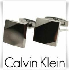"""Thumbnail of """"定価1.3万 カルバンクライン Calvin Klein  シルバーカフス"""""""