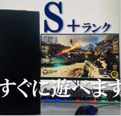"""Thumbnail of """"S+ランク フルセット(F356)ハイスペックゲーミングPC フォトナ Apex"""""""