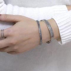 """Thumbnail of """"silver925 スターリングシルバー バングル"""""""
