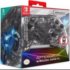 """Thumbnail of """"PDP Afterglow ワイヤレスコントローラー switch 箱無し"""""""
