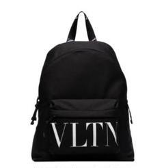 "Thumbnail of ""Valentino ヴァレンティノ VLTN ナイロン バックパック 20AW"""