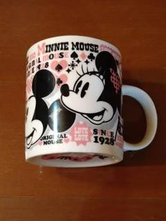 """Thumbnail of """"Mickey and  Minnie Since 1928 マグカップ"""""""