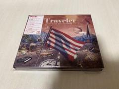 "Thumbnail of ""Traveler"""