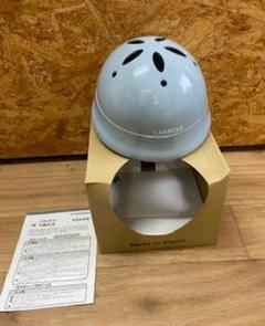 """Thumbnail of """"5/17値下OGK 幼児用自転車 ヘルメット 47~52cm グレイッシュブルー"""""""