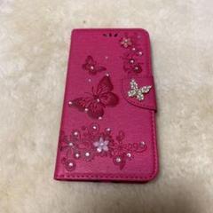 "Thumbnail of ""iphoneの手帳型ケース"""