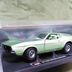 """Thumbnail of """"フォードマスタング1971 1:18"""""""
