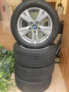 """Thumbnail of """"205/55R16 ブリヂストン VRX スタッドレス BMW 1シリーズ"""""""