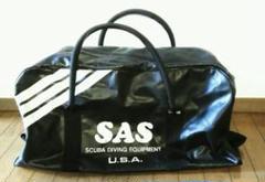 """Thumbnail of """"SAS エスエーエス スキューバダイビングバッグ ブラック"""""""