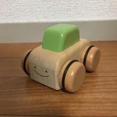 """Thumbnail of """"ニチガン オルゴールカー グリーン"""""""