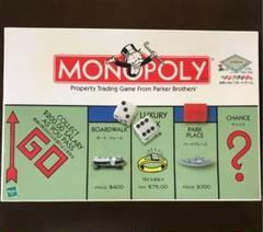 "Thumbnail of ""MONOPOLY モノポリー 未使用、未開封品"""