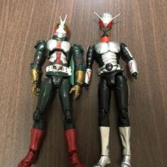 "Thumbnail of ""S.H.Figuarts 仮面ライダー"""