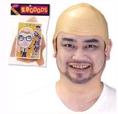 "Thumbnail of ""つるっパゲ ハゲカツラ 5300【ハゲ コスプレ 坊主 一休さん かつら 】"""
