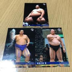 """Thumbnail of """"INFINITY  大相撲  カードセット"""""""