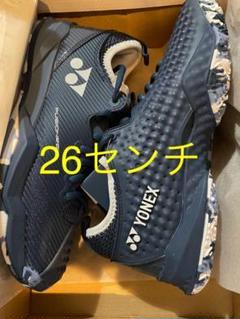 "Thumbnail of ""新品 ヨネックス オムニ メンズ26センチ"""