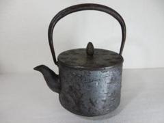 "Thumbnail of ""南部鉄器 鉄瓶 急須 茶道具"""