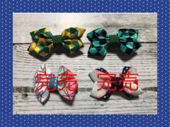 """Thumbnail of """"ヘアクリップ4個1000円"""""""