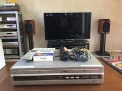 "Thumbnail of ""SONY  DVD・VHS・HDD 一体型レコーダー RDR-VH85  動作品"""