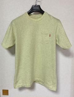 【美品】Supreme シュプリーム Pocket Tee Tシャツ S