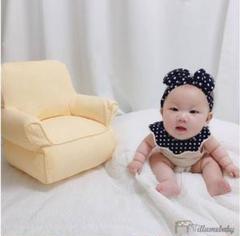 "Thumbnail of ""新品可愛いキッズソファbean chairお子様サイズ一人掛けソファ"""