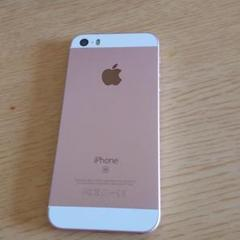 "Thumbnail of ""iPhoneSE SIMフリー 16G ローズゴールド"""