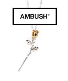 """Thumbnail of """"アンブッシュ  ambush ネックレス  フラワー"""""""