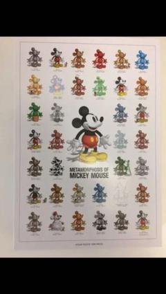 """Thumbnail of """"ミッキーマウス 1000ピース パズル"""""""