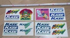 "Thumbnail of ""カワサキライダーズクラブ KAZE ステッカー"""