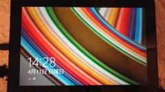 """Thumbnail of """"タブレットPC NECパーソナルコンピューター"""""""