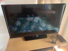 "Thumbnail of ""SHARP 32V型TV&Blu-rayレコーダー&FireTVstickセット"""
