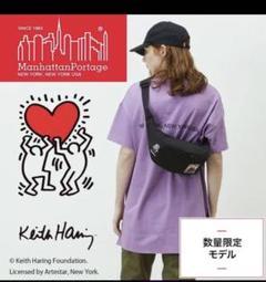 "Thumbnail of ""マンハッタンポーテージ Alleycat Waist Bag ボディバッグ"""
