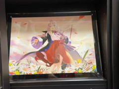 "Thumbnail of ""魔女の旅々 高精細複製画"""