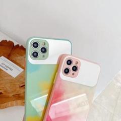 "Thumbnail of ""2021新品 iPhone11 ケース グラデーションの鏡"""